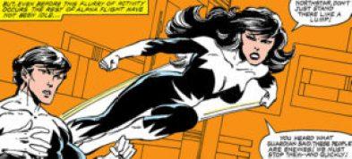 Aurora-Alpha-Flight-DC-Comics-h2-300x136 Alpha-Size your Portfolio: X-Men #121