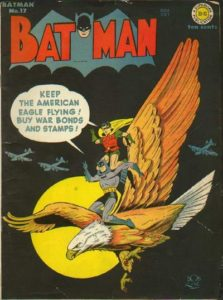 Batman-17-223x300 Golden Oldies: The Hottest Golden Age Comics