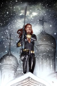 Black_Widow_Deadly_Origin_Vol_1_2_Textless-200x300 Black Widow Associated Cameo and Second Appearance
