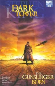 Dark-Tower-the-Gunslinger-Born-2-variant-193x300 Stephen King in Comics