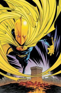 Doctor-Fate-198x300 The Power of the Dark Side: Comic Heroes Who Could Be Great Villains