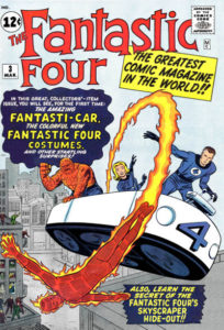 FF-3-204x300 The Hottest Silver Age Comics on the Market
