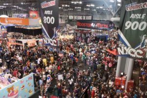 New-York-Comic-Con-300x200 Notes from the Con: A Rookie's Guide to the Big Shows