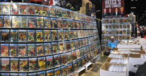 Pic3-300x157 An Interview with Alex of Reece's Rare Comics - C2E2, Hot Comics and the State of the Comic Industry!!
