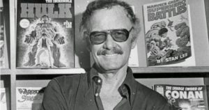 Stan-Lee-bw-pic-300x158 The Value of the Stan Lee Signature