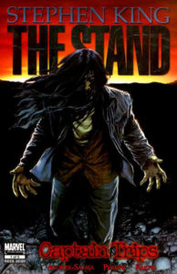 The-Stand-Captain-Trips-1-194x300 Stephen King in Comics