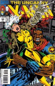 Uncanny-X-Men-305-193x300 Five Underrated Comic Villains