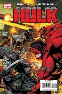 hulk-14-198x300 Character spotlight: Betty Ross
