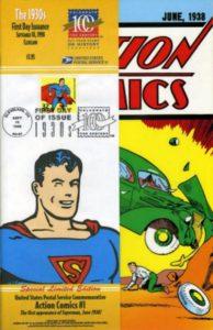 Action-Comics-1-USPS-Reprint-194x300 Action Comics #1 Reprints