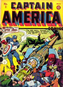 Captain-America-Comics-3-217x300 Collecting 101: What Makes a Comic a Key Issue?