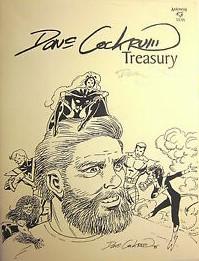 Dave-Cockrum-treasury The Dave Cockrum Autograph