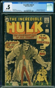 Hulk-1 State of the Comic Book Union #2:  Buy or Sell