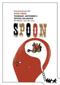 Spoon_PosterFINAL-212x300 How to Find Your Gig Poster