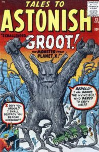 TTA-13-196x300 Silver Age Best Sellers: Marvel's Rise to Dominance