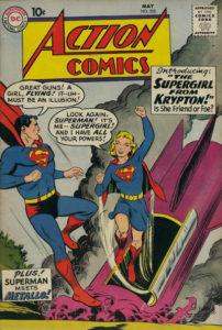 action-202x300 Supergirl vs Power Girl? Who ya got?