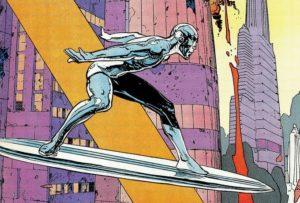 moebius-surfer-300x203 The Galactus Comic You've Never Heard Of