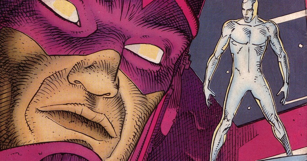 silver-surfer-and-galactus-by-moebius The Galactus Comic You've Never Heard Of