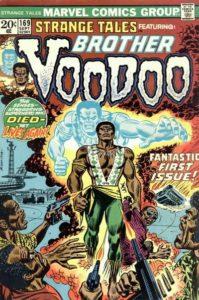 voodoo-199x300 Sorcerer Supreme replacement?
