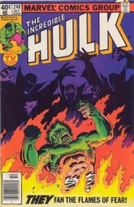 Hulk240-194x300 What's Your Birthday Comic Collection?