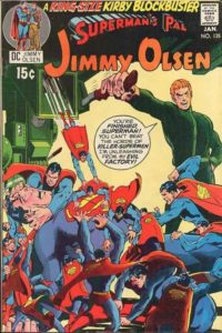 Jimmy-Olsen-135-200x300 Come to the Darkseid