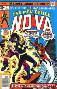 Nova-2-194x300 Almost Infamous: Condor