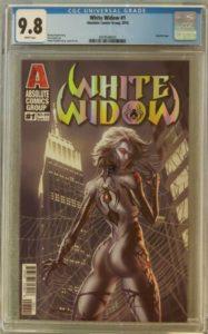 Pic-1-187x300 Character Spotlight:  White Widow (Absolute Comics)