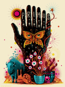 Primus-poster-Soto-225x300 The Gig Poster Art of Jeff Soto