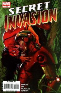 Secret-Invasion-3-196x300 Will the Secret Warriors Preface the MCU's Secret Invasion?