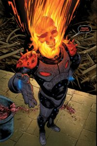 Thanos-15-panel-200x300 Could Cosmic Ghost Rider be in the MCU's Future?