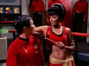 Uhura_distracts_Hikaru_Sulu_mirror-300x225 Where No Speculator Has Gone Before