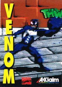 Venom-video-game-214x300 Acclaim's Maximum Carnage #1