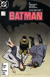 batman-1-196x300 Another Reading List: Classics Continued