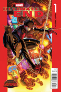 669774_ultimate-end-1-spider-man-variant-198x300 MORE Miles Morales Comics to be Hunting