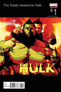 733653_totally-awesome-hulk-1-asrar-hip-hop-variant-198x300 Ten Marvel Hip-Hop Variants to Grab Now