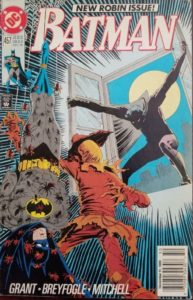 Batman-457-second-print-193x300 Collecting 101: More Collectible Seconds