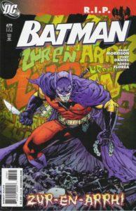 Batman-679-194x300 Alternate Versions of Batman for the DCEU