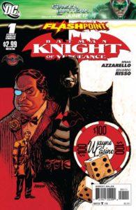 Flashpoint-Batman-Knight-of-Vengeance-1-195x300 Did Michael Keaton Open the Door for Flashpoint Batman?