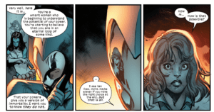 House-of-X-2-interior-page-300x158 Could Moira X Introduce the MCU's X-Men?