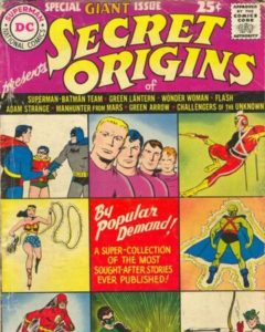 Secret_Origins_Special_Giant_Issue_1-240x300 Martian Manhunter Is Coming To The DC Universe