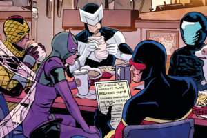 Superior-Foes-of-Spider-Man-Cast-Party-300x200 The Superior Foes of Spider-Man Are Sony's Secret Weapon