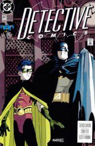 TEC647-196x300 Undervalued Comics: Summer 2020