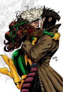 X-Men-Gambit-and-Rogue-206x300 When are Gambit and Rogue Coming to the MCU?