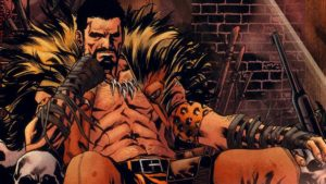 kraven-the-hunter-will-reportedly-appear-in-the-next-spider-man-movie-social-300x169 It's Kraven's Time In The Sun
