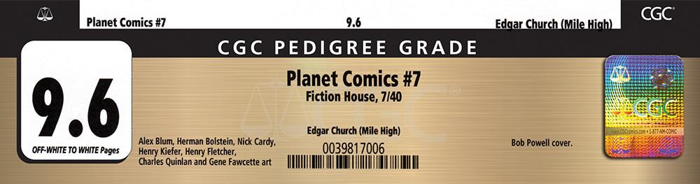pedigree-label Looking into Pedigree Books