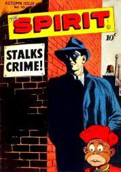 spirit A Humble Proposal for Comics Depicting Racism