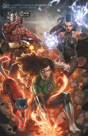 1046_f ComicList: DC Comics New Releases for 07/08/2020