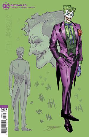 5957_f ComicList: DC Comics New Releases for 07/22/2020