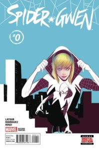 680638_spider-gwen-0-2nd-printing-198x300 Cracks in the Comic Collecting Market