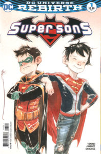 727969_super-sons-1-variant-cover-197x300 Completing the Run: Dustin Nguyen's Super Sons Covers