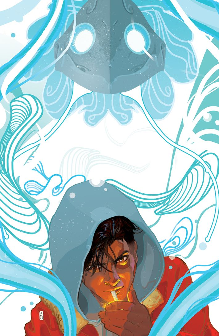 Alienated_004_Cover_Variant ComicList Previews: ALIENATED #4